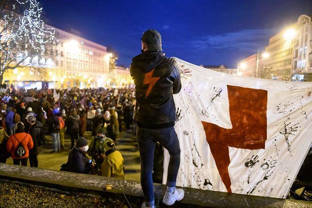 Strajk Kobiet w Poznaniu