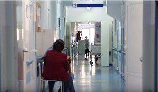 Śmiercionośna bakteria w szpitalu w Łodzi. Szczep New Delhi odporny na antybiotyki