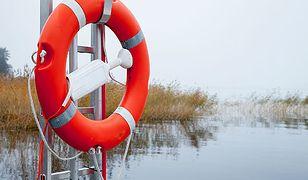Śmierć nad Bałtykiem. Zginął policjant, który ruszył na pomoc tonącemu 16-latkowi