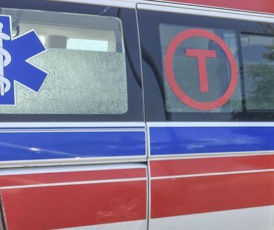 Legnica. Tragedia na WF-ie. 13-letni chłopiec może nawet stracić życie