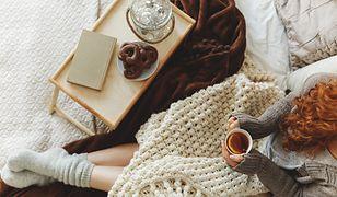 Urządź przytulny i ciepły dom. To sprawdzony sposób na zimowy relaks