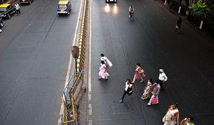 W Bombaju władze podmieniają sygnalizację świetlną. To ważny krok dla kobiet