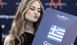Nie wygrała Eurowizji, za to jej uroda skradła show. Porównują ją do polskiej aktorki