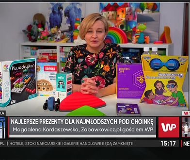 Magdalena Kordaszewska: Żeby zrobić wrażenie na dzieciach, trzeba się postarać