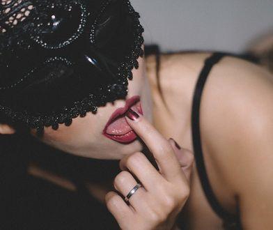 Branża usług seksualnych w pandemii ma się dobrze. Ammalisa o niej opowiedziała