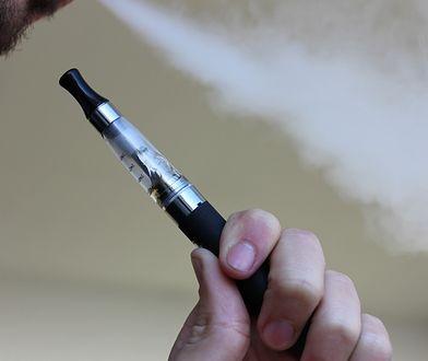 E-papierosy pomagają rzucić palenie? Oto co mówią liczby