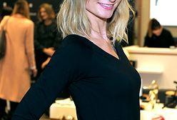 Anna Piszczałka wraca na salony. Modelka nie daje o sobie zapomnieć