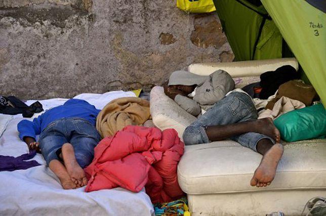 Matteo Renzi ostrzega: Włochy będą ostre w sprawie budżetu dla krajów, które nie chcą migrantów