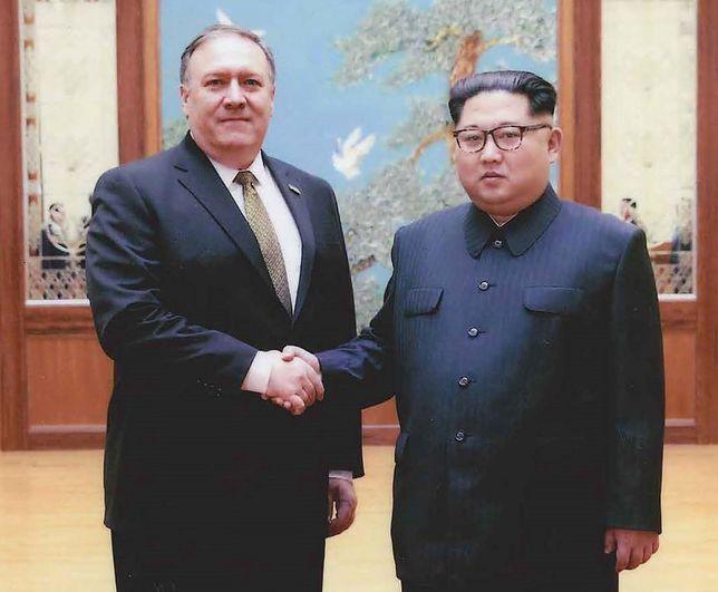 Północnokoreański kac Trumpa. Do spotkania z Kimem coraz dalej