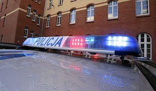 Zbytków. Wypadek na DK81. Dwóch kierowców trafiło do szpitala