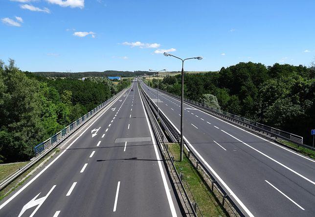 Długość drogi S5, po ukończeniu wszystkich prac budowlanych, będzie wynosić 365 km