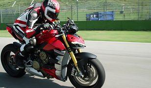 Ducati Streetfighter V4 S - cena, informacje, dane techniczne, wideo