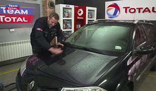 Jak dobrze zabezpieczyć nadwozie samochodu?