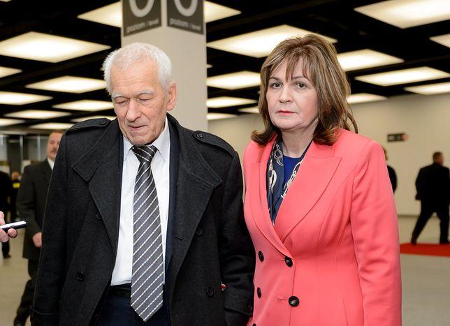 Małgorzata Zwiercan zastąpi Kornela Morawieckiego na piątkowym spotkaniu z premierem