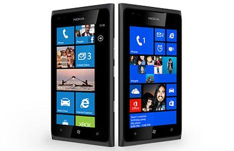 Windows Phone 7.5 vs Windows Phone 7.8