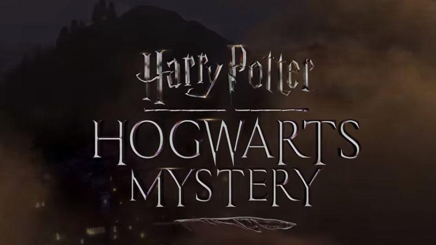 Nowa mobilna gra o Harrym Potterze – jest już pierwszy zwiastun
