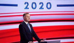 Wybory 2020. Opublikowano wyniki oglądalności debat prezydenckich