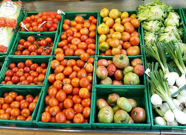 Współczesne pomidory są jakieś mdłe - tak twierdzą naukowcy z USA. Polscy sadownicy mają inne zdanie