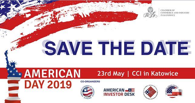 Polscy przedsiębiorcy mają okazję spotkać się przedstawicielami amerykańskiego biznesu.