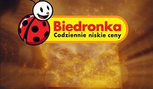 Słodziaki wracają do Biedronki