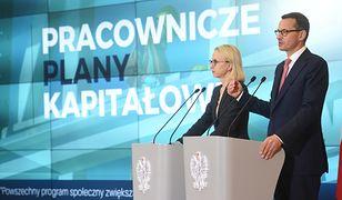 Pracownicze Plany Kapitałowe to jedna z flagowych reform rządu Prawa i Sprawiedliwości