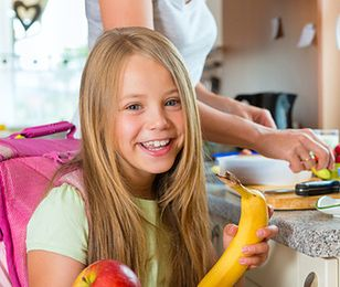 Sprzedaży żywności w szkołach. Ministerstwo Zdrowia nadal bez rozporządzenia