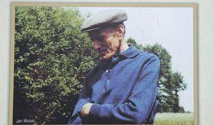 10 maja 1978 r. Jan Wolski ze wsi Emilcin miał być badany przez wysłanników obcej cywilizacji