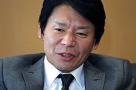 Capcom w tarapatach. Do sądu trafił pozew na astronomiczną kwotę - Haruhiro Tsujimoto, prezes Capcomu