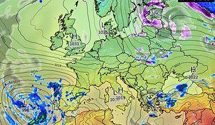 W weekend zmiany w pogodzie. Synoptyk o prognozie na najbliższe dni