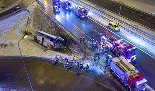 Tragiczny wypadek na A4. Kierowcy alarmują o problemach na drodze