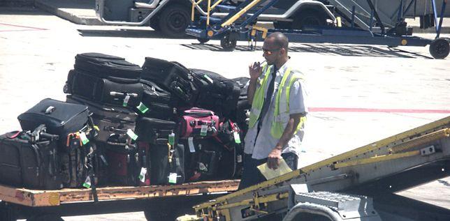 """Bagaż na lotnisku - wyznania """"rzucacza"""""""