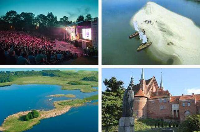 Weź udział w ankiecie! Wybierzmy najatrakcyjniejszy produkt turystyczny Polski - wschód i centrum
