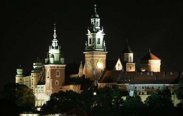 Najpopularniejsze polskie miasta