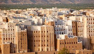 Archeolodzy porównują znalezisko do budowli w jemeńskim mieście Szibam
