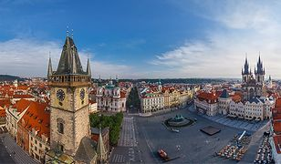 Praga - wymarzone miasto na weekend