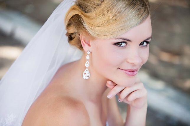 Sekrety trwałego i efektownego makijażu ślubnego