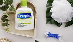 Jak działają kosmetyki Cetaphil? Sprawdzam!
