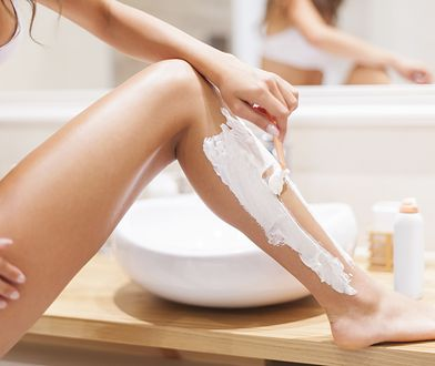 Włoski szybko odrastają po goleniu? Możesz opóźnić ten proces
