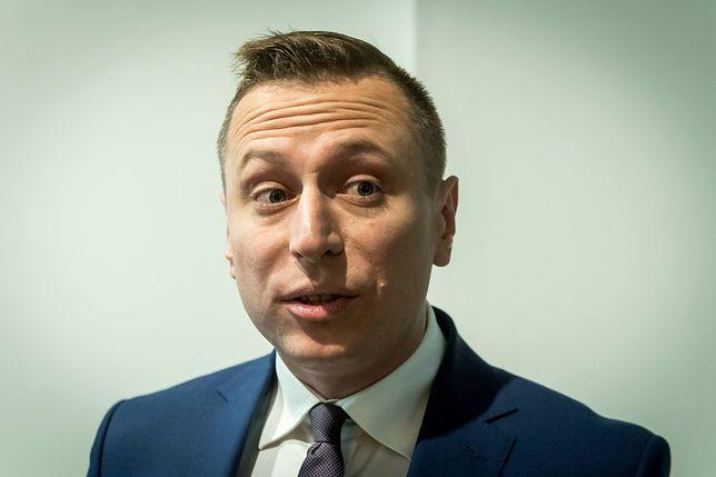 Krzysztof Brejza ostro o doniesieniach TVP Info