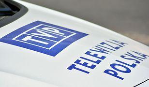 Spór wokół logo TVP
