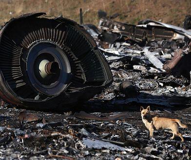 Katastrofa MH17. Od zestrzelenia malezyjskiego samolotu minęło już ponad pięć lat