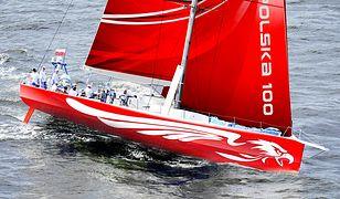 Jacht miał wyruszyć w 100 rocznicę odzyskania przez Polskę niepodległości