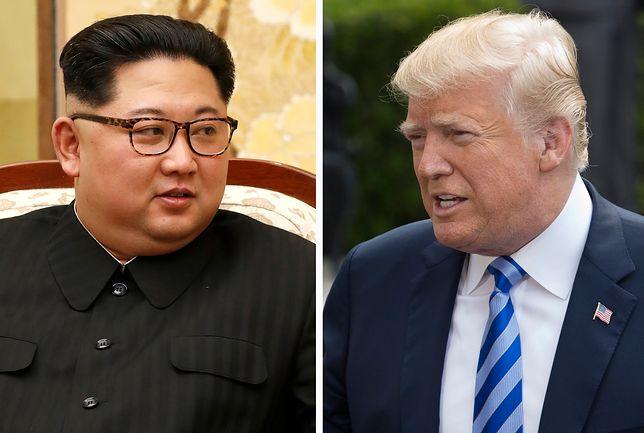 Na sygnały z Korei Północnej zareagowała rzeczniczka Białego Domu