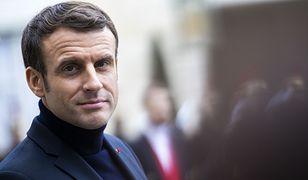 Francja: Eric Dupond-Moretti, przeciwnik #MeToo i oskarżony o gwałt Gérald Darmanin wejdą w skład nowego rządu