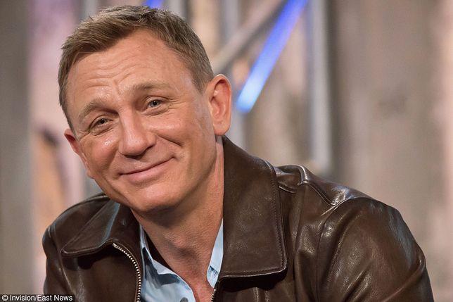 Daniel Craig znów wciela się w agenta 007