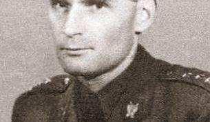 Stefan Michnik, były kapitan Ludowego Wojska Polskiego i sędzia stalinowski