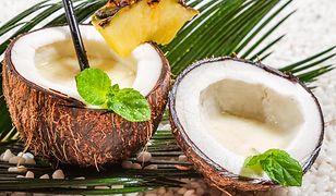 Odkryj moc kokosa. Przewodnik po produktach z orzecha kokosowego