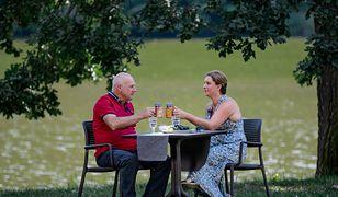 """Rolnik szuka żony 5 - Jan zakochany w Małgosi. """"Będzie ostatnią kobietą mojego życia"""""""