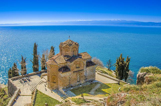 Władze Macedonii chcą zakończyć konflikt z Grecją