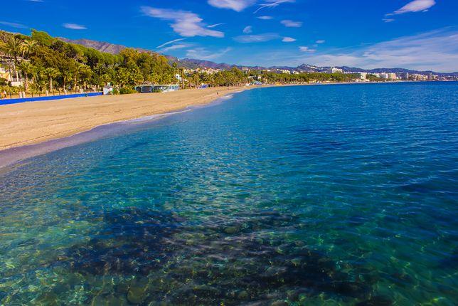 Costa del Sol to mekka spragnionych beztroski w luksusowej, wakacyjnej atmosferze